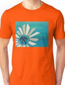 California Palms Unisex T-Shirt