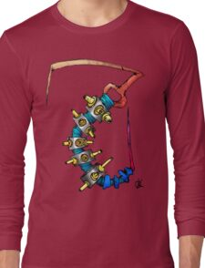 Antics03 Long Sleeve T-Shirt