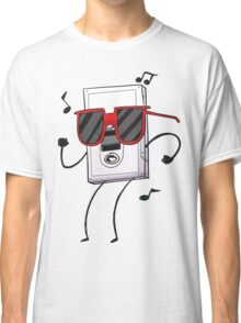 Regular Show Summer Time Classic T-Shirt