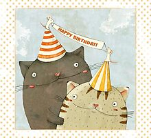 Birthday Party by Judith Loske