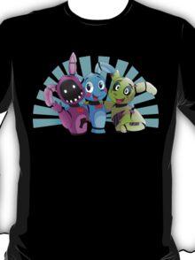 Bonnie Bonnie Springtrap T-Shirt
