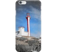 By the light of day iPhone Case/Skin