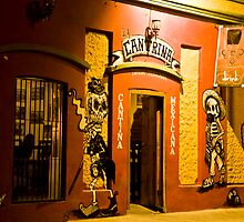 Cantina Mexicana by phil decocco