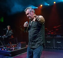 Adelaide Salutes Chris Bailey @ the Thebby, April '13 by bjwok
