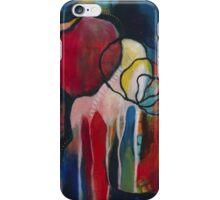 Red Gem iPhone Case/Skin