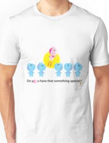 Standing out from the crowd Unisex T-Shirt