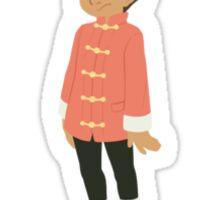 Damian Wayne (Robin Annual #7) Sticker