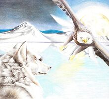 Winter's Night by Lyrebird
