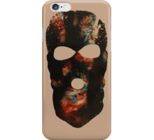Criminal Concept | Seven iPhone Case/Skin