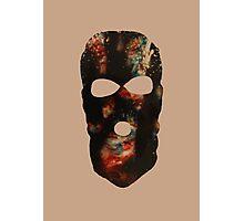 Criminal Concept | Seven Photographic Print