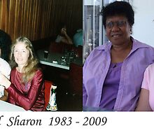 Sharon and Salome- Then and Now by SharonD