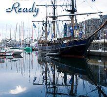 Rigged and Ready by DonDavisUK