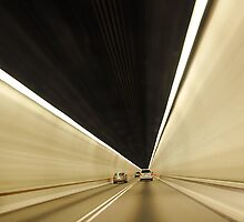 Tunnel Vision by Dyle Warren