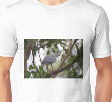 My Goshawk Returns Unisex T-Shirt
