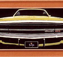 19CHARGER70 by HIPdeluxe