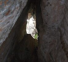 cave of 99 fathers - 2 by babha