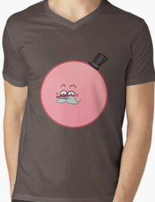 Regular Show Pops Mens V-Neck T-Shirt