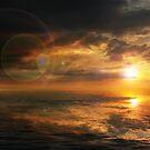 Sunrise by Voytek Swiderski