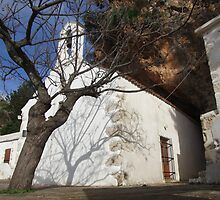 99 fathers´ monastry by babha