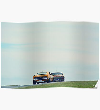 Ford Classics Poster
