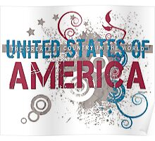 America Poster