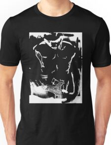 jonny riot Unisex T-Shirt