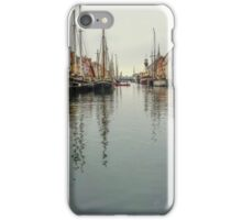 Nyhavn ..with Magda iPhone Case/Skin
