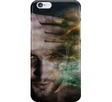 You Are Sound, You Are Colour; I Am A Sad Siren Of Missing You iPhone Case/Skin