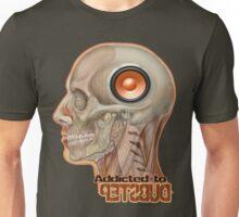 SUB BASS HEAD Unisex T-Shirt