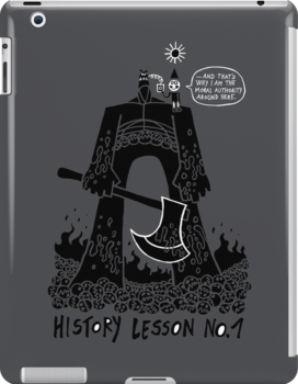 History Lesson No.1 by TehStr4ngeOnes
