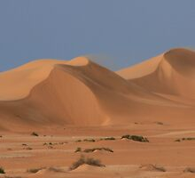 Shifting Sands by CCManders