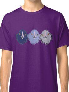 Ameraucana Chickens Classic T-Shirt