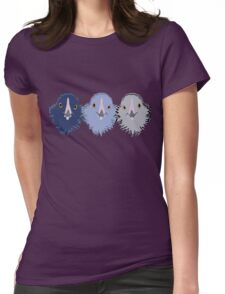 Ameraucana Chickens T-Shirt