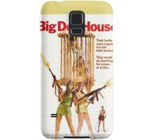 Big Doll House Alt (Khaki) Samsung Galaxy Case/Skin