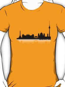 Berlin Cityscape 2 T-Shirt