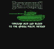 Centurion Tank Shirt Unisex T-Shirt