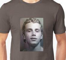 Patrick Kane Mugshot Unisex T-Shirt