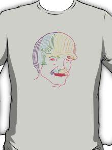 Helmut Herr T-Shirt