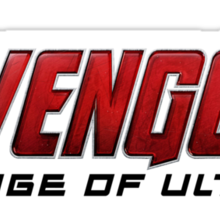 Avengers - Age Of Ultron Sticker