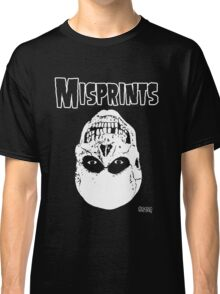The Misprints Classic T-Shirt