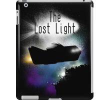 The Lost Light iPad Case/Skin