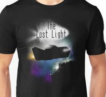 The Lost Light Unisex T-Shirt