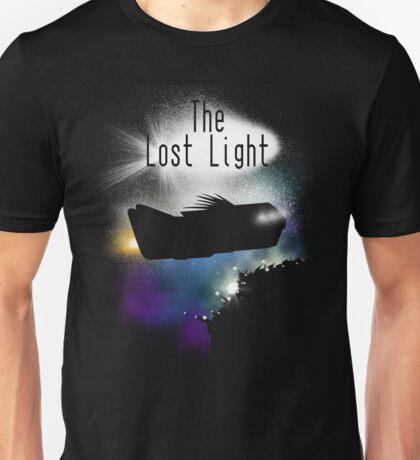 The Lost Light Unisex T-Shirt