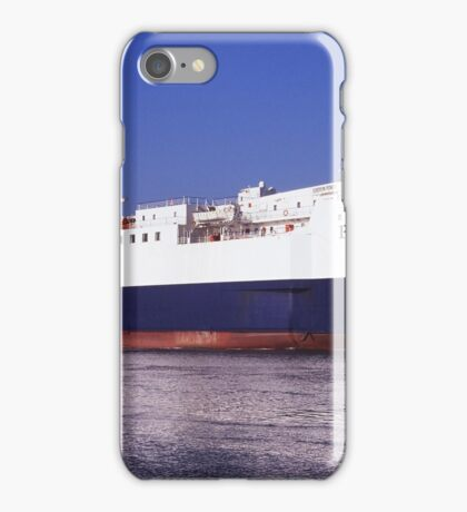 European Pioneer iPhone Case/Skin