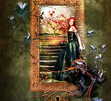The Lost Heart by Aimee Stewart