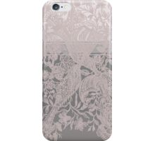 At the still point of the turning world iPhone Case/Skin