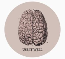 Use it well by Odd Clothing