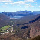 The Grampians - Western Victoria Australia by Bev Pascoe