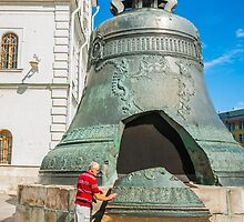 Complete Moscow Kremlin Tour - 48 of 70 by luckypixel