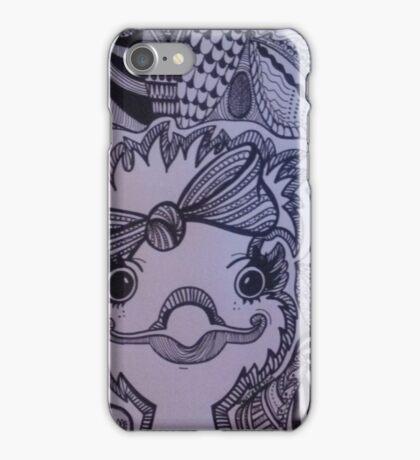 ostrich iPhone Case/Skin